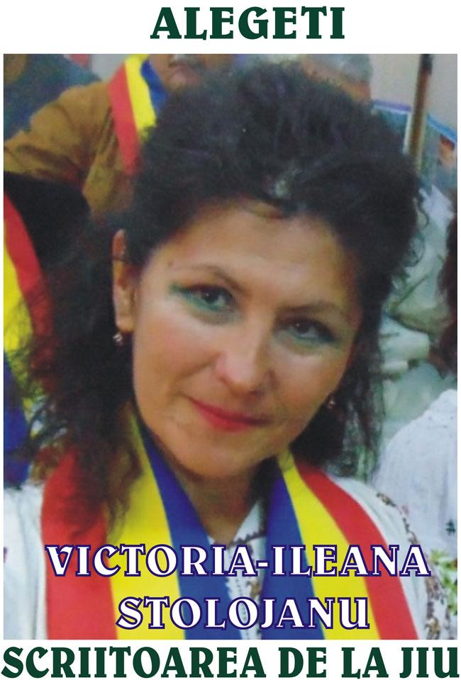 Cu Victoria Stolojanu despre Bumbeşti-Jiu, trecut, prezent și viitor