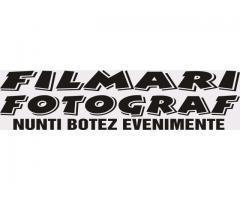 Filmari evenimente