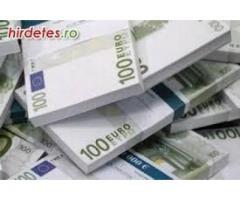 Împrumutul sigur de care aveți nevoie