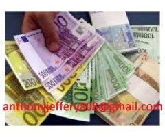 Un împrumut în termen de 3 zile anthonyjeffery808@gmail.com