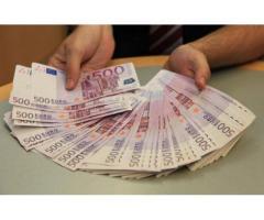 Aveți nevoie de un împrumut de bani între finanțele individuale și Investisse