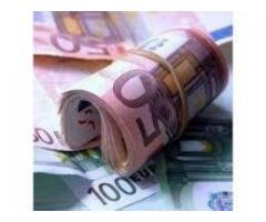 Oferta de împrumut între individ serios și onest