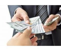 Ajutorul financiar pentru orice persoană cinstită.