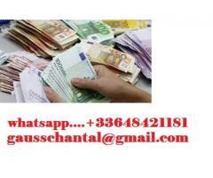 oferi un împrumut între special de la 3.000 € la 900.000 euro