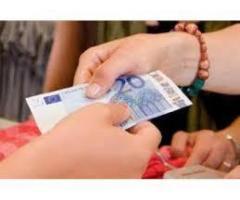 Obțineți un împrumut radical