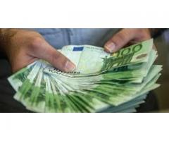 oferta de împrumut (lupta împotriva sărăciei)